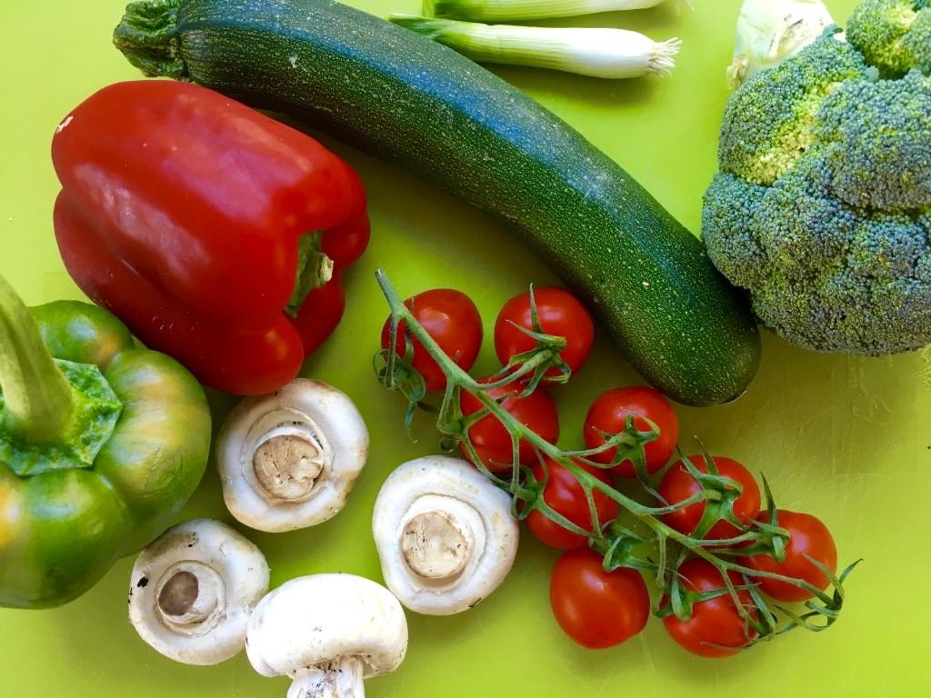 Step by Step – in 10 Schritten zu einem guten Essverhalten