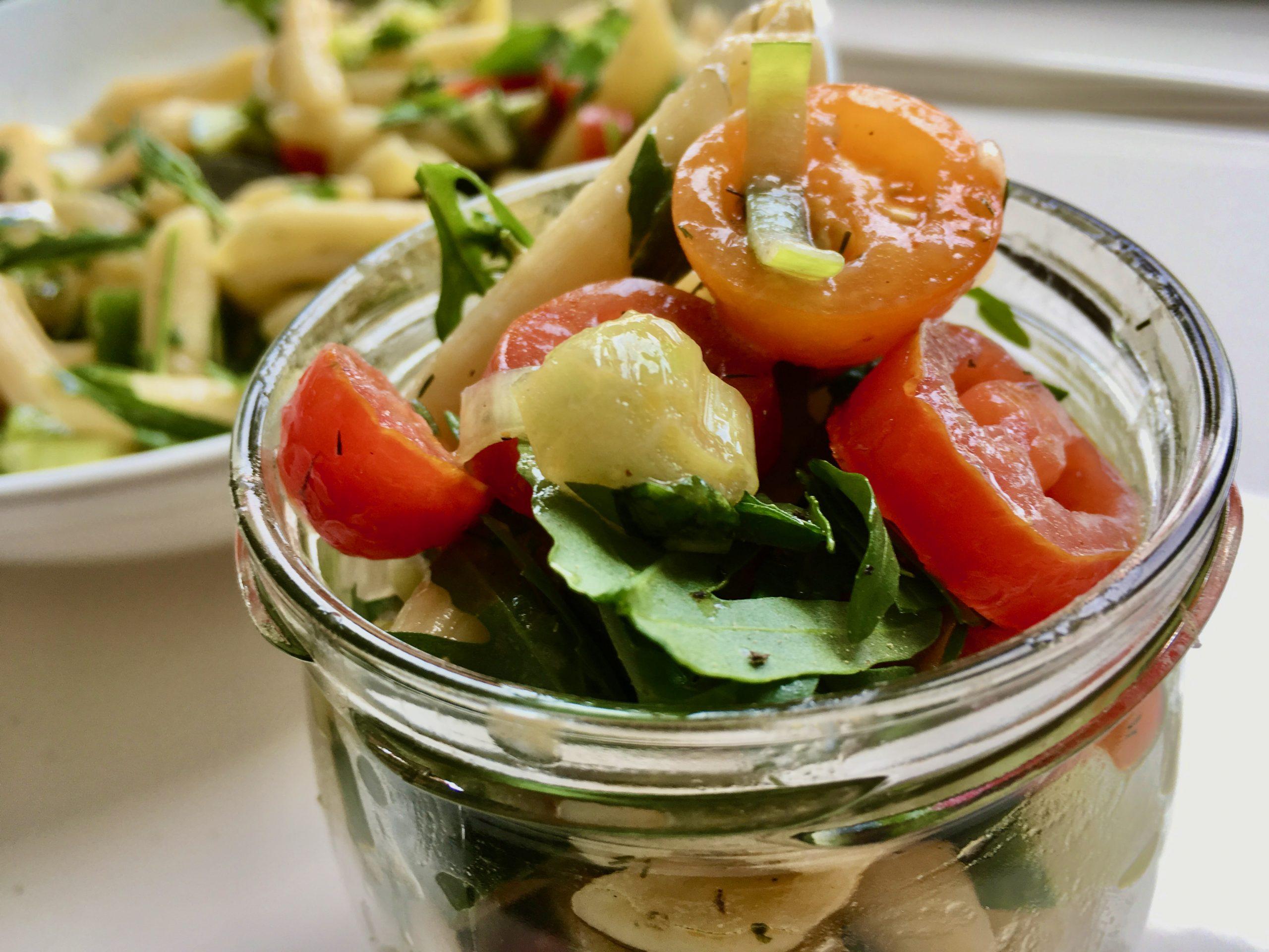 Essen – mehr als nur ein Treibstoff für den Körper!?